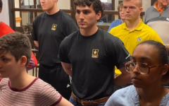 Kopecko commits to the U.S. Army