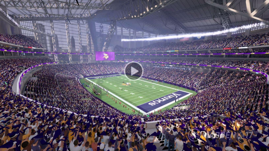 Hey sports fans! Virtual tours to explore