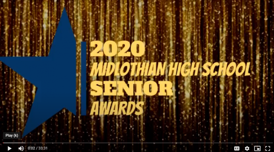 Midlo seniors earn academic recognition