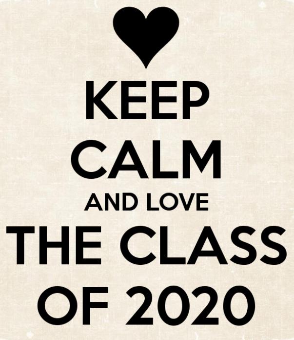 Congratulations, Midlo Class of 2020!