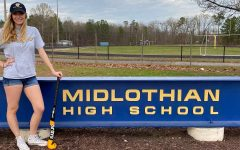Seiler commits to play field hockey at Randolph Macon College.
