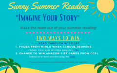 Midlo Library hosts summer reading initiative