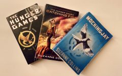 Suzanne Collins realeses newest addition to the Hunger Games series.