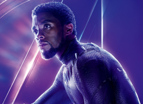 Chadwick Boseman leaves a legacy of epic movies, Black Panther and 42.