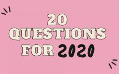 Get to know Eliza Adamik as she answers 20 questions for 2020.