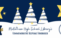 Please support Midlo Library's holiday fundraiser.