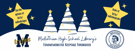 Please support Midlo Library