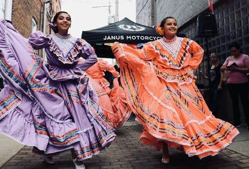 Communities across the country embrace Hispanic history throughout September 15 to October 15.