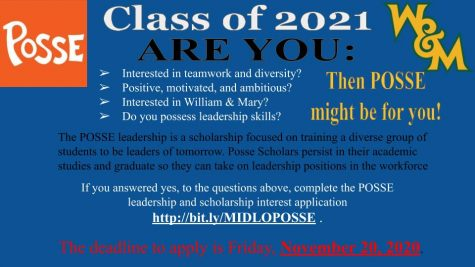 Join the Midlo Posse!
