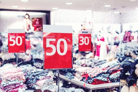 "Retailers adopt the ""pull forward"" method for Black Friday 2020 to ensure customer safety."