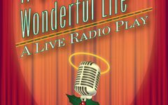 Midlothian Theatre Presents : It's A Wonderful Life