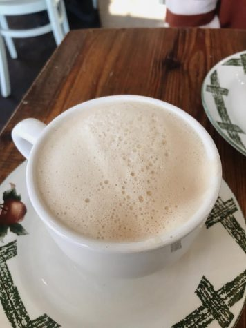 Places to chai in the Midlo area