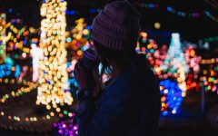 The city of Richmond, Virginia continues to hosts a number of their most well-known events during the 2020 holiday season despite COVID-19