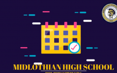 Midlothian High School Curriculum Fair 2021