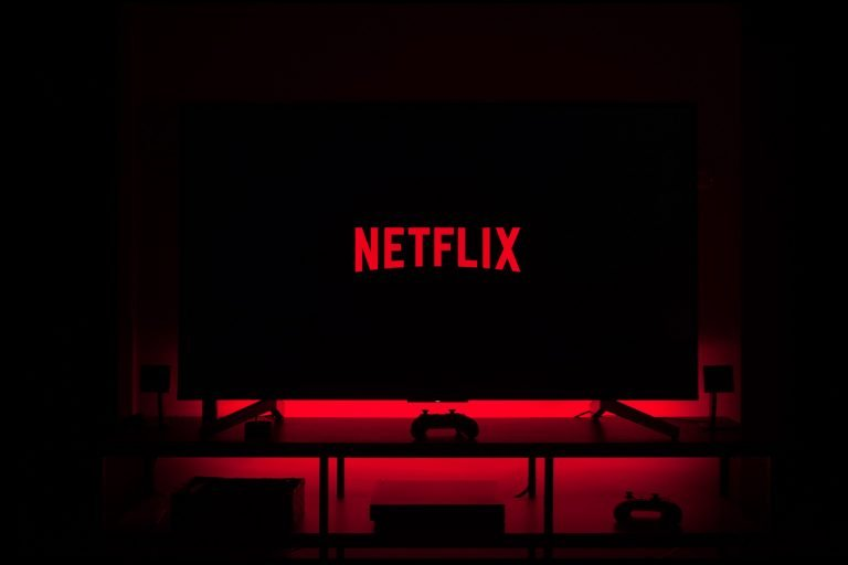Netflix+is+No.+1+streaming+service+of+2020.