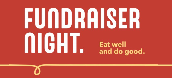 The Midlo IBPC and Noodles & Co work together to host a fundraiser benefiting the IB program.