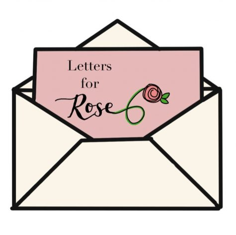 High School students write letters to nursing home elders in an effort to combat pandemic isolation.
