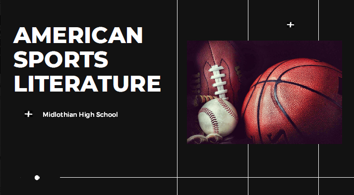 Sports Literature will be available to take in the 2021-2022 school year.