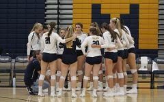 Midlo volleyball looks to build in the 2021 season.