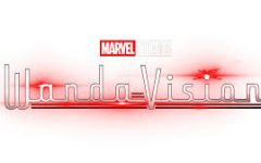 Midlo students watch Marvels WandaVision on Disney+.