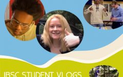The IBSC allows students to share their lives through monthly vlogs.
