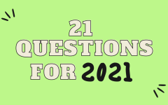 Get to know Ms. Heather Murfee as she answers 21 questions for 2021.