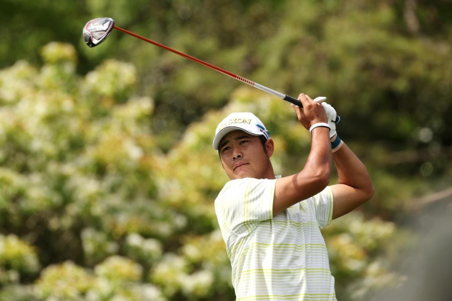Hideki Matsuyama finished with a 10-under par stroke, becoming the first Japanese golfer to win the Masters.