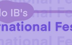 The IB program plans its first virtual International Festival.