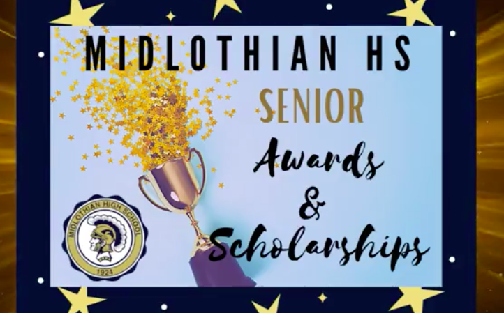 Class of 2021 Awards and Scholarships Virtual Ceremony