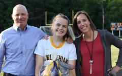 Girls Lacrosse Senior Night: Shelby Harris