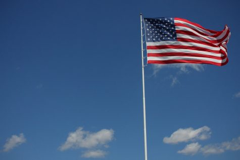 Is the Pledge of Allegiance going out of style?