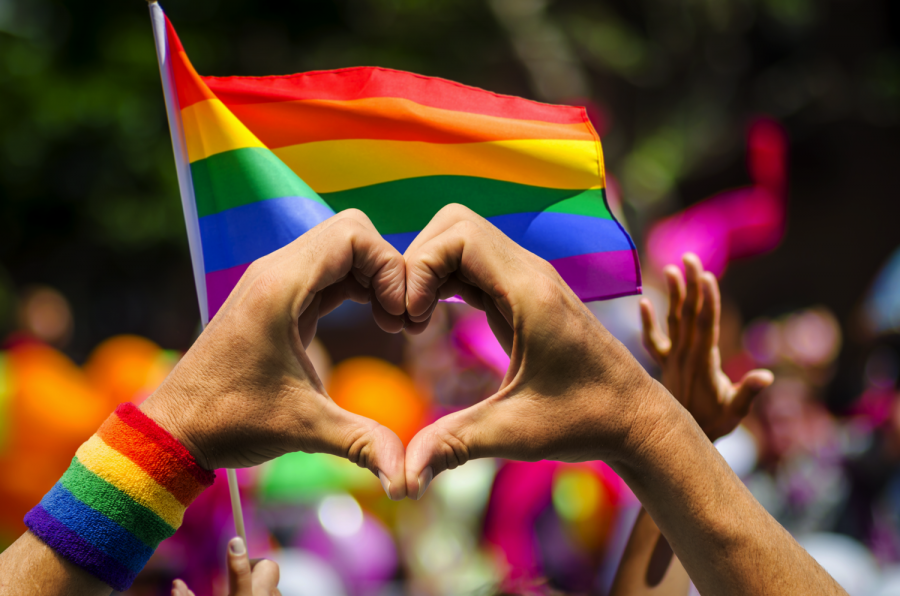 Pride+Month+2021+Officially+Begins