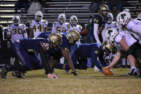 Midlos Football team prepares for an action-packed season ahead of them.