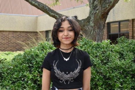 Photo of Nikki Abbas