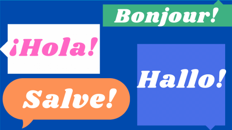 Say Salve, Bonjour, Hola, and Hallo to the newest additions in Midlos language department